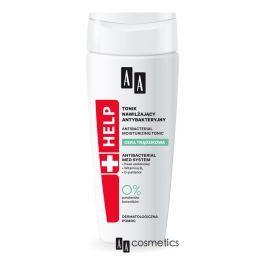 AA - Help Acne Antibakteriální hydratační tonikum 200 ml
