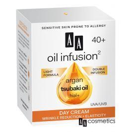 AA - Oil Infusion Denní zpevňující krém 40+ 50 ml Produkty