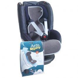 Aerosleep - vložka do autosedačky 9-18 kg AeroMoov - antracit