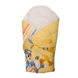 ANTONY FASHION - Zavinovačka s výztuží - tweety - žlutá Produkty