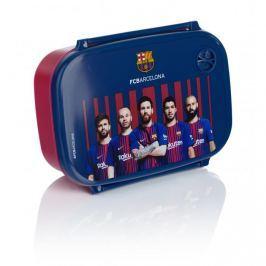 ASTRA - Box na svačinu FC Barcelona 207 Taštičky na svačinu