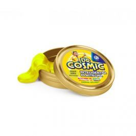 ASTRA - Inteligentní plastelína DR Cosmic - žlutá fluo Produkty