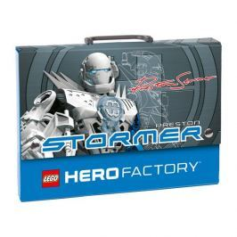 ASTRA - Kufřík C4 LEGO Hero Factory Produkty