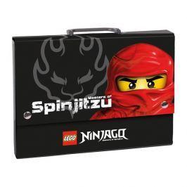 ASTRA - Kufřík C4 LEGO Ninjago Produkty