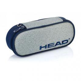 ASTRA - Pouzdro Head HD-66 šedomodré