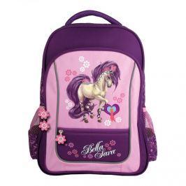 ASTRA - Školní batoh Bella Sara Athena BS-07 Vše do domácnosti