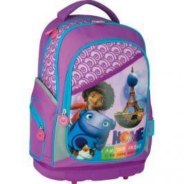 ASTRA - Školní batoh Home HM-01