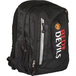 ASTRA - Školní batoh Manchester United 3 MN-08