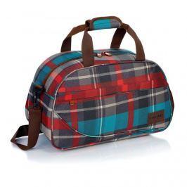 ASTRA - Sportovní taška Head HD-134 barevná