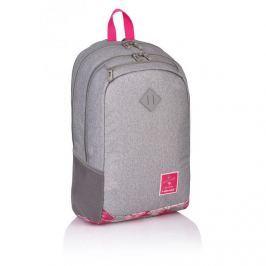 ASTRA - Studentský batoh Head HD-03