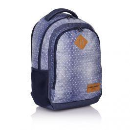 ASTRA - Studentský batoh Head HD-07