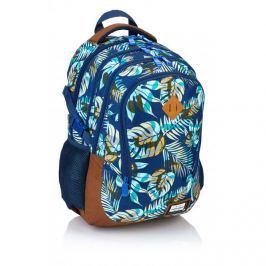ASTRA - Studentský batoh Head HD-105 tropic Vše do domácnosti