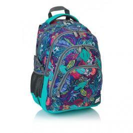 ASTRA - Studentský batoh Head HD-107 barevné listy