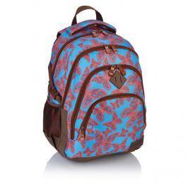 ASTRA - Studentský batoh Head HD-115 motýli