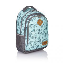 ASTRA - Studentský batoh Head HD-15
