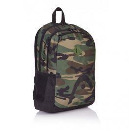 ASTRA - Studentský batoh Head HD-23 Vše do domácnosti