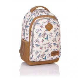 ASTRA - Studentský batoh Head HD-25 Vše do domácnosti