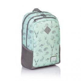 ASTRA - Studentský batoh Head HD-31