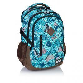 ASTRA - Studentský batoh Head HD-58 Vše do domácnosti