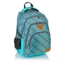 ASTRA - Studentský batoh Head HD-72 pruhy Vše do domácnosti