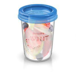 AVENT - VIA pohárky 240 ml - 5 ks NOVÉ Produkty