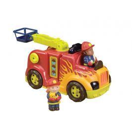 B-TOYS - Hasičské auto Fire Flyer Vše do domácnosti