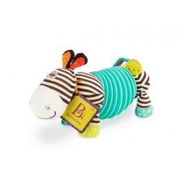 Tahací harmonika zebra Squeezy Losy Vše do domácnosti