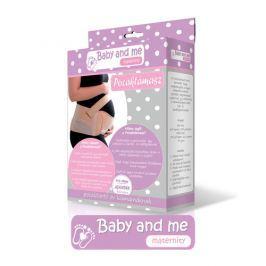 BABY AND ME - Zpevňující těhotenský pás