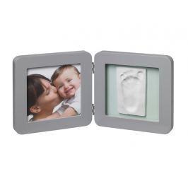 BABY ART - Rámeček Print Frame Grey Vše do domácnosti