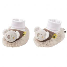BABY FEHN - Australia chrastící ponožky koala Produkty