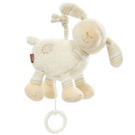 BABY FEHN - Babylove hrací ovečka Vše do domácnosti