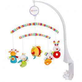 BABY FEHN - Classic aktivity hrací kolotoč Vše do domácnosti