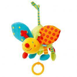 BABY FEHN - Classic hrací brouček Vše do domácnosti