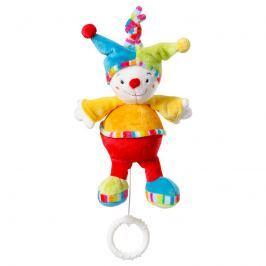 BABY FEHN - Classic mini hrací klaun Vše do domácnosti