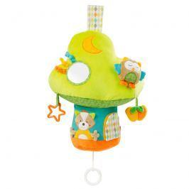 BABY FEHN - Forest hrací strom s led světýlkem Vše do domácnosti