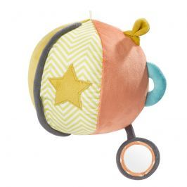 BABY FEHN - Funky aktivity míč Produkty