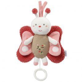 BABY FEHN - Garden hrací motýlek