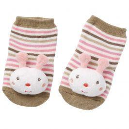 BABY FEHN - Garden chrastící ponožky Produkty