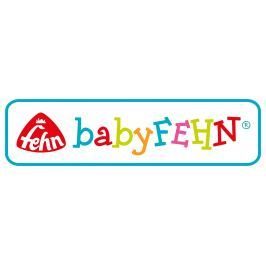 BABY FEHN - Hračka do ruky mix zvířátek