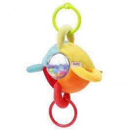 BABY FEHN - Jungle aktivity míček Hračky pro děti 0m+ až 9m+