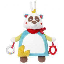 BABY FEHN - Jungle Zrcátko - Panda