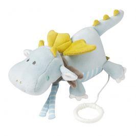 BABY FEHN - Little Castle hrací letící drak Vše do domácnosti