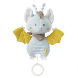 BABY FEHN - Little Castle hrací netopýr Vše do domácnosti