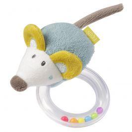 BABY FEHN - Little Castle chrastítko myš Produkty