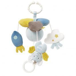 BABY FEHN - Little Castle mini hrací kolotoč