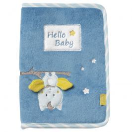 BABY FEHN - Little Castle obal na zdravotní kartu