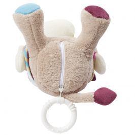 BABY FEHN - Monkey Donkey hrací oslík