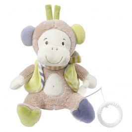 BABY FEHN - Monkey Donkey hrací opička Vše do domácnosti