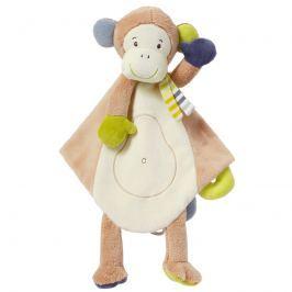BABY FEHN - Monkey Donkey muchláček deluxe opička Vše do domácnosti