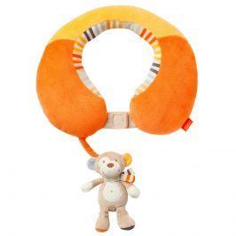BABY FEHN - Monkey Donkey nákrčník koala Cestovní nákrčníky pro děti